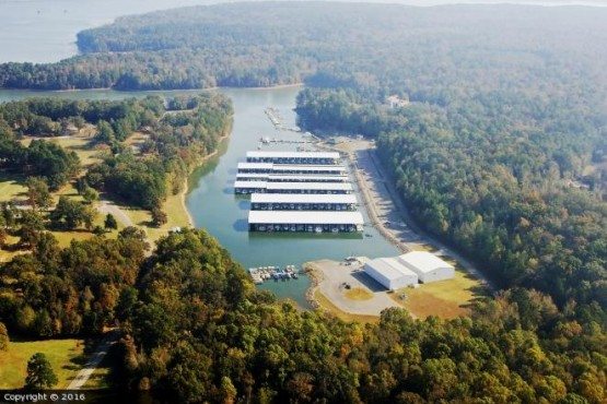 Pickwick State Park Marina - Pickwick Lake Marina