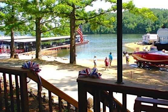 Mill Creek Marina - Pickwick Lake Marinas