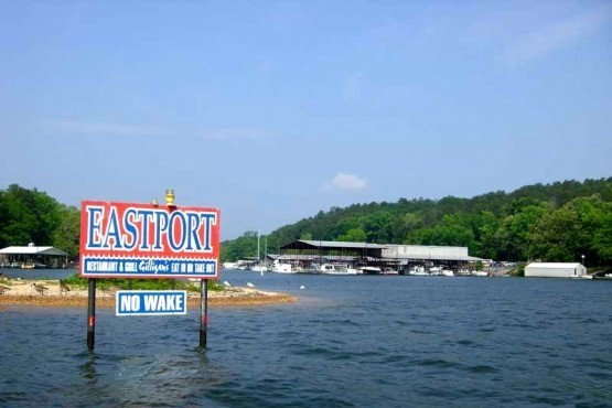 Eastport Marina - Pickwick Lake Marinas